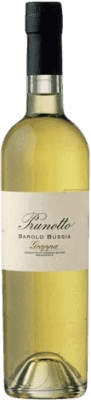 35,95 € | Grappa Prunotto Bussia Italy Half Bottle 50 cl
