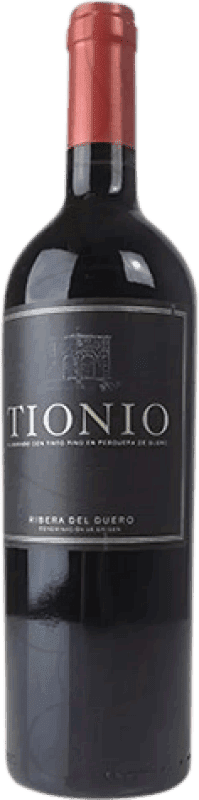 41,95 € Free Shipping | Red wine Tionio Reserva D.O. Ribera del Duero Castilla y León Spain Tempranillo Magnum Bottle 1,5 L