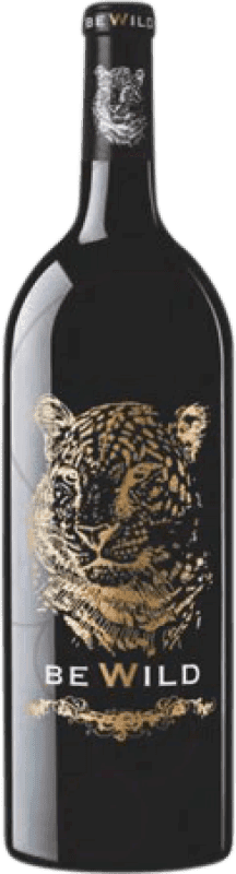55,95 € | Red wine Viticultors del Priorat Be Wild Only Crianza D.O.Ca. Priorat Catalonia Spain Grenache, Mazuelo, Carignan Magnum Bottle 1,5 L