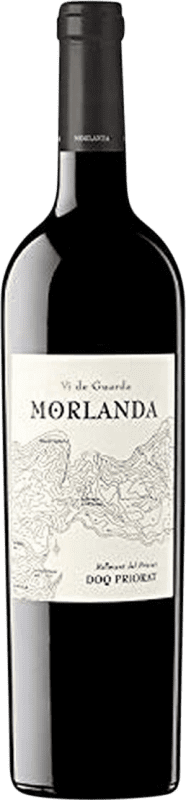 25,95 € | Red wine Viticultors del Priorat Morlanda D.O.Ca. Priorat Catalonia Spain Grenache, Mazuelo, Carignan Bottle 75 cl