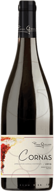 59,95 € | Red wine Domaine Pierre Gaillard A.O.C. Cornas France Syrah Bottle 75 cl
