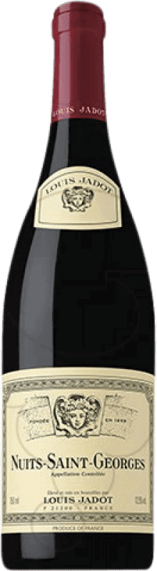 125,95 € | Red wine Louis Jadot A.O.C. Nuits-Saint-Georges France Pinot Black Magnum Bottle 1,5 L