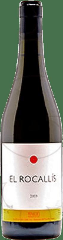 37,95 € Free Shipping   White wine Can Ràfols El Rocallis Especial Reserva D.O. Penedès Catalonia Spain Incroccio Manzoni Bottle 75 cl