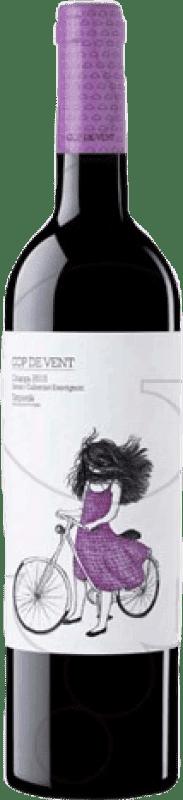 11,95 € Free Shipping   Red wine Freixenet Cop de Vent Crianza D.O. Empordà Catalonia Spain Cabernet Sauvignon, Mazuelo, Carignan Bottle 75 cl