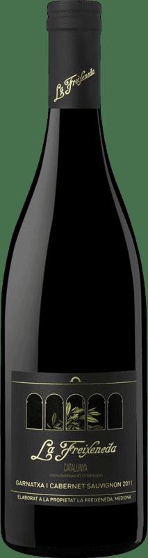 54,95 € Free Shipping   Red wine Freixenet La Freixeneda Negre D.O. Catalunya Catalonia Spain Grenache, Cabernet Sauvignon Bottle 75 cl