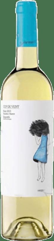 7,95 € Free Shipping   White wine Freixenet Cop de Vent Joven D.O. Empordà Catalonia Spain Muscatel, Macabeo Bottle 75 cl
