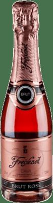 4,95 € Free Shipping   Rosé sparkling Freixenet Rosé Brut Joven D.O. Cava Catalonia Spain Grenache, Trepat Half Bottle 37 cl