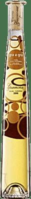 23,95 € | Fortified wine Gramona Gra a Gra D.O. Penedès Catalonia Spain Chardonnay, Sauvignon White Half Bottle 37 cl