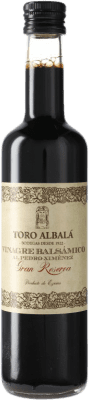 9,95 € Free Shipping | Vinegar Toro Albalá PX Spain Pedro Ximénez Half Bottle 50 cl