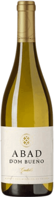 8,95 €   White wine Abad Dom Bueno Joven D.O. Bierzo Castilla y León Spain Godello Bottle 75 cl