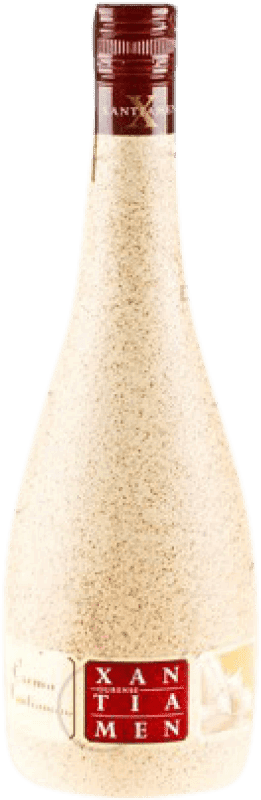 11,95 € | Liqueur Cream Osborne Xantiamen Crema de Orujo Spain Bottle 70 cl