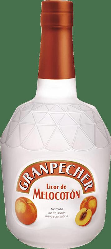 6,95 € 免费送货 | Schnapp González Byass Granpecher 西班牙 瓶子 70 cl
