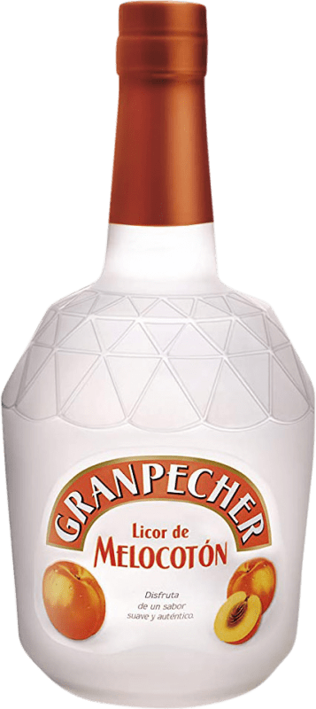 6,95 € Free Shipping | Schnapp González Byass Granpecher Spain Bottle 70 cl