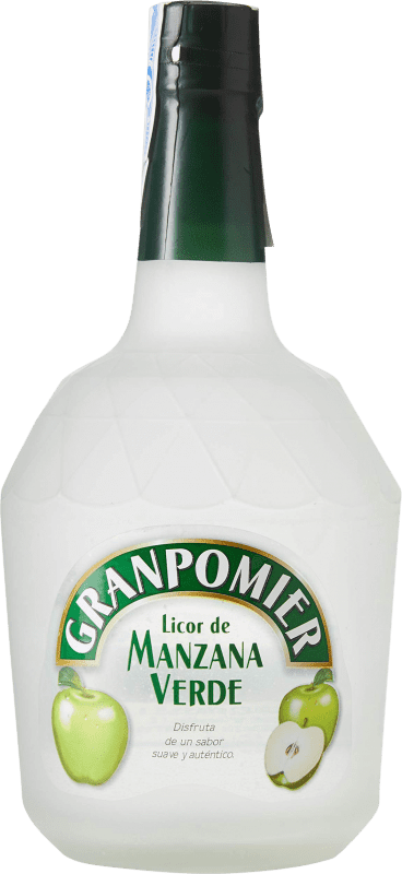 6,95 € Free Shipping | Schnapp González Byass Granpomier Spain Bottle 70 cl