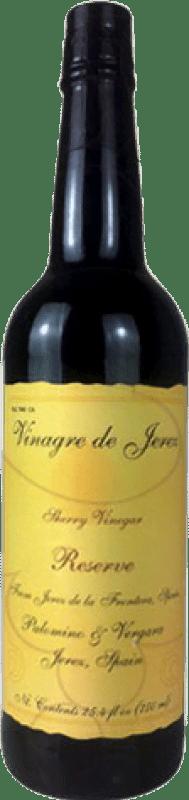 8,95 € 免费送货 | 尖酸刻薄 Pernod Ricard Jerez Palomino & Vergara 西班牙 瓶子 75 cl