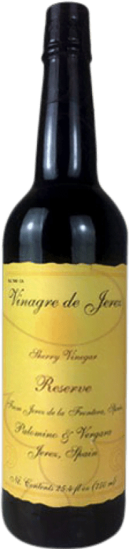 8,95 € Free Shipping | Vinegar Pernod Ricard Jerez Palomino & Vergara Spain Bottle 75 cl