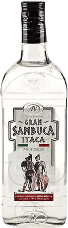 11,95 € Free Shipping | Aniseed Antonio Nadal Sambuca Itaca Spain Bottle 70 cl