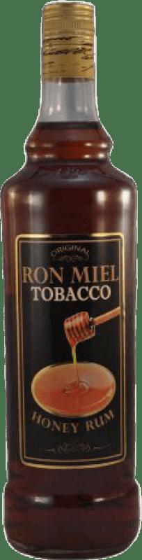 9,95 € | Rum Antonio Nadal Tunel Miel Spain Missile Bottle 1 L