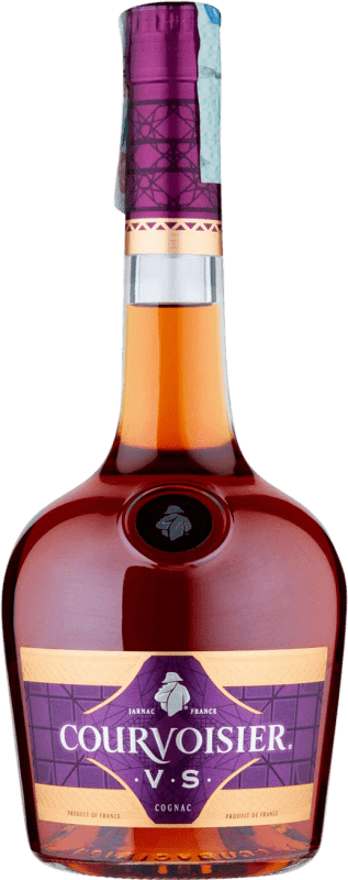 22,95 € Free Shipping | Cognac Courvoisier France Bottle 70 cl