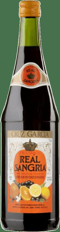4,95 € Envoi gratuit   Sangria au vin Age Real Espagne Bouteille Missile 1 L