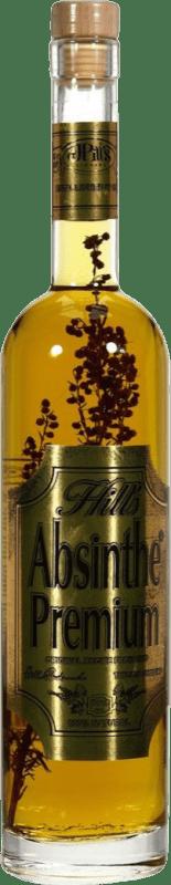 29,95 € Free Shipping | Absinthe Hill's Premium Czech Republic Bottle 70 cl