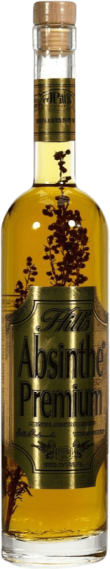 29,95 € 免费送货   苦艾酒 Hill's Premium 捷克共和国 瓶子 70 cl