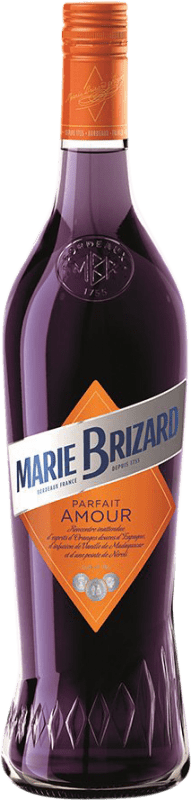 9,95 € | Triple Dry Marie Brizard Parfait Amour France Bottle 70 cl