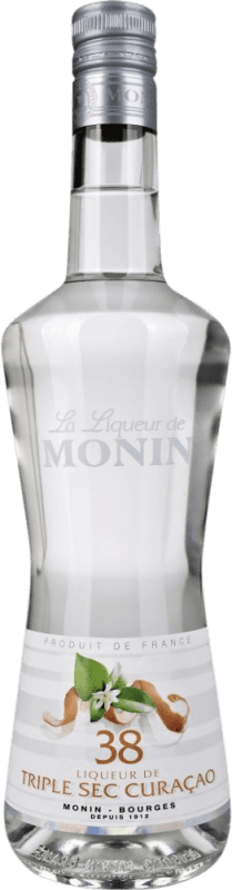 17,95 € | Triple Dry Monin France Bottle 70 cl