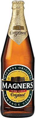 2,95 € | Cider Magners Ireland Half Bottle 50 cl