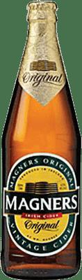 2,95 € 免费送货   苹果酒 Magners 爱尔兰 半瓶 50 cl