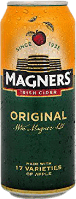 1,95 € Free Shipping | Cider Magners Ireland Lata 50 cl