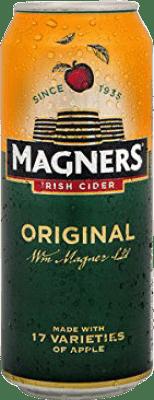 1,95 € 免费送货   苹果酒 Magners 爱尔兰 Lata 50 cl