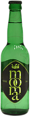 2,95 € | Cider Moma Spain Botellín Tercio 33 cl