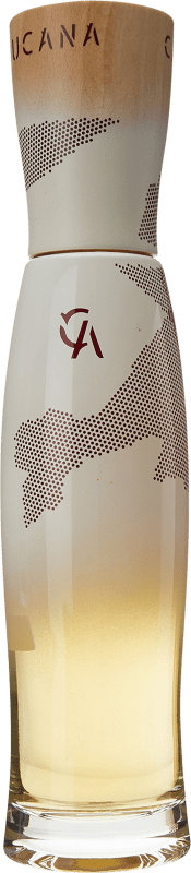 33,95 € Free Shipping | Cachaza Capucana Brazil Bottle 70 cl