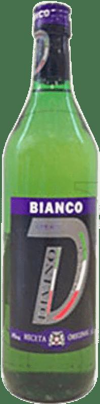 2,95 € | Vermouth Divino Bianco Spain Missile Bottle 1 L