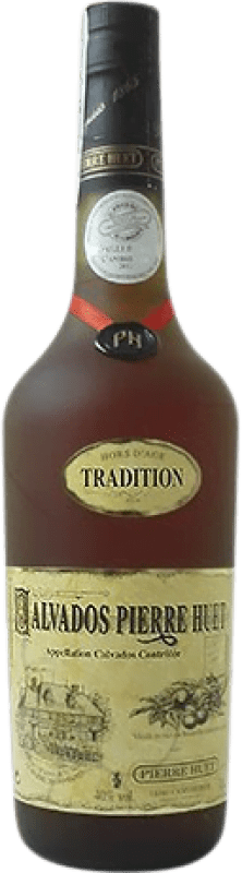 89,95 € | Calvados Pierre Huet Tradition Hors d'Age France Bottle 70 cl