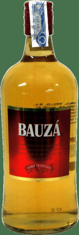 16,95 € 免费送货 | Pisco Bauzá 智利 瓶子 70 cl