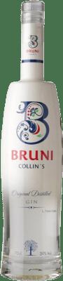 Gin Bruni Collin's Gin 70 cl