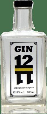 Gin Gin 1211 70 cl