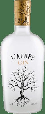 Gin Gin l'arbre 70 cl