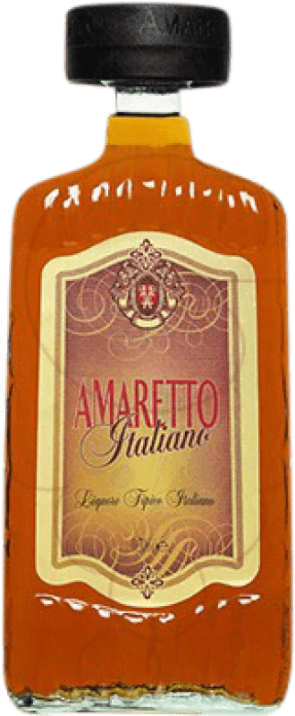 6,95 € Free Shipping | Amaretto Italiano Italy Bottle 70 cl
