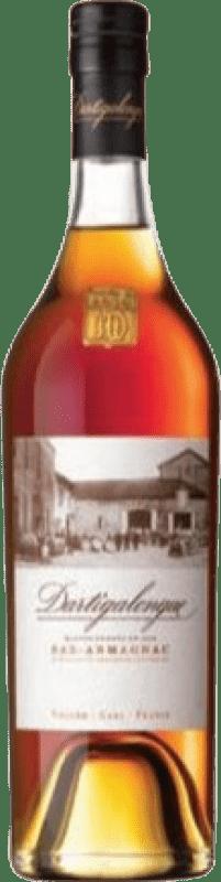 79,95 € Envío gratis   Armagnac Dartigalongue Francia Botella 70 cl