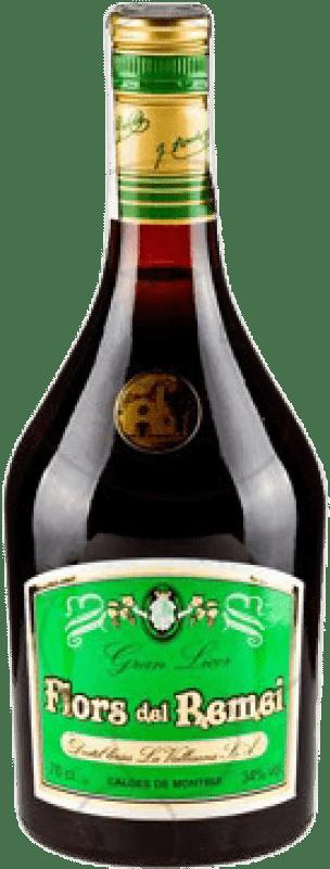 11,95 € Free Shipping | Digestive Flors del Remei Spain Bottle 70 cl