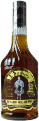 Spirits Mistela La Magallonera Canela 70 cl