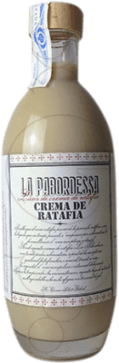 Liqueur Cream La Pabordessa Crema de Ratafia 75 cl
