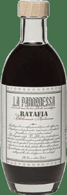 Digestive La Pabordessa Ratafia 70 cl
