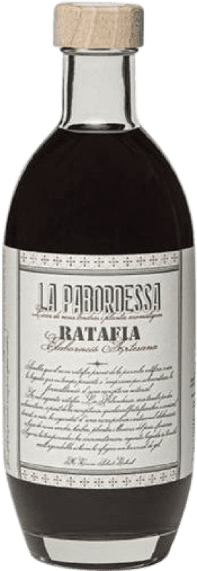 14,95 € Envoi gratuit | Digestif La Pabordessa Ratafia Espagne Bouteille 70 cl