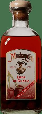 Spirits Licor de Guindas Machaquito 80 cl