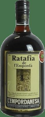 Digestive Ratafia l'Empordanesa 70 cl