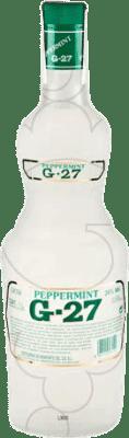 Spirits Salas Blanco G-27 Peppermint 1 L